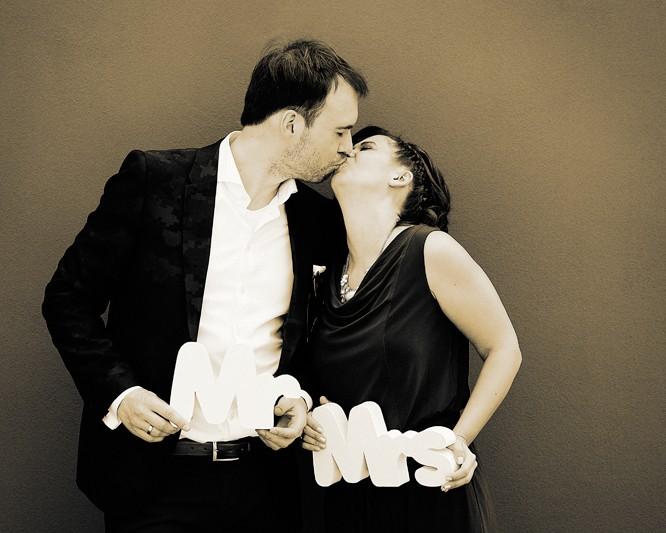 Anna & Julian