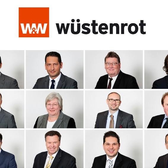 WuestenrotBausparkasseAGWeb