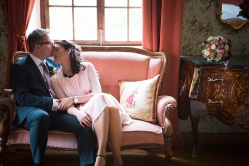 Hochzeit Carmen & Gregor