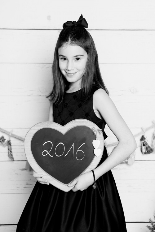 Weihnachts- Mini Shootings 2016