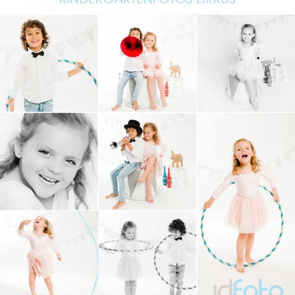 Kindergartenfotograf_Zirkus_IDFoto-UE