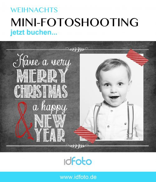 WEIHNACHTS-MINI-SHOOTINGS 2018