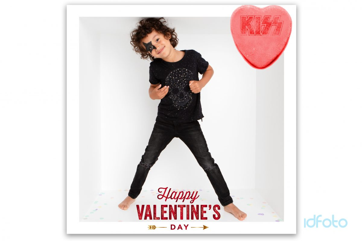 Happy Valentines Day…